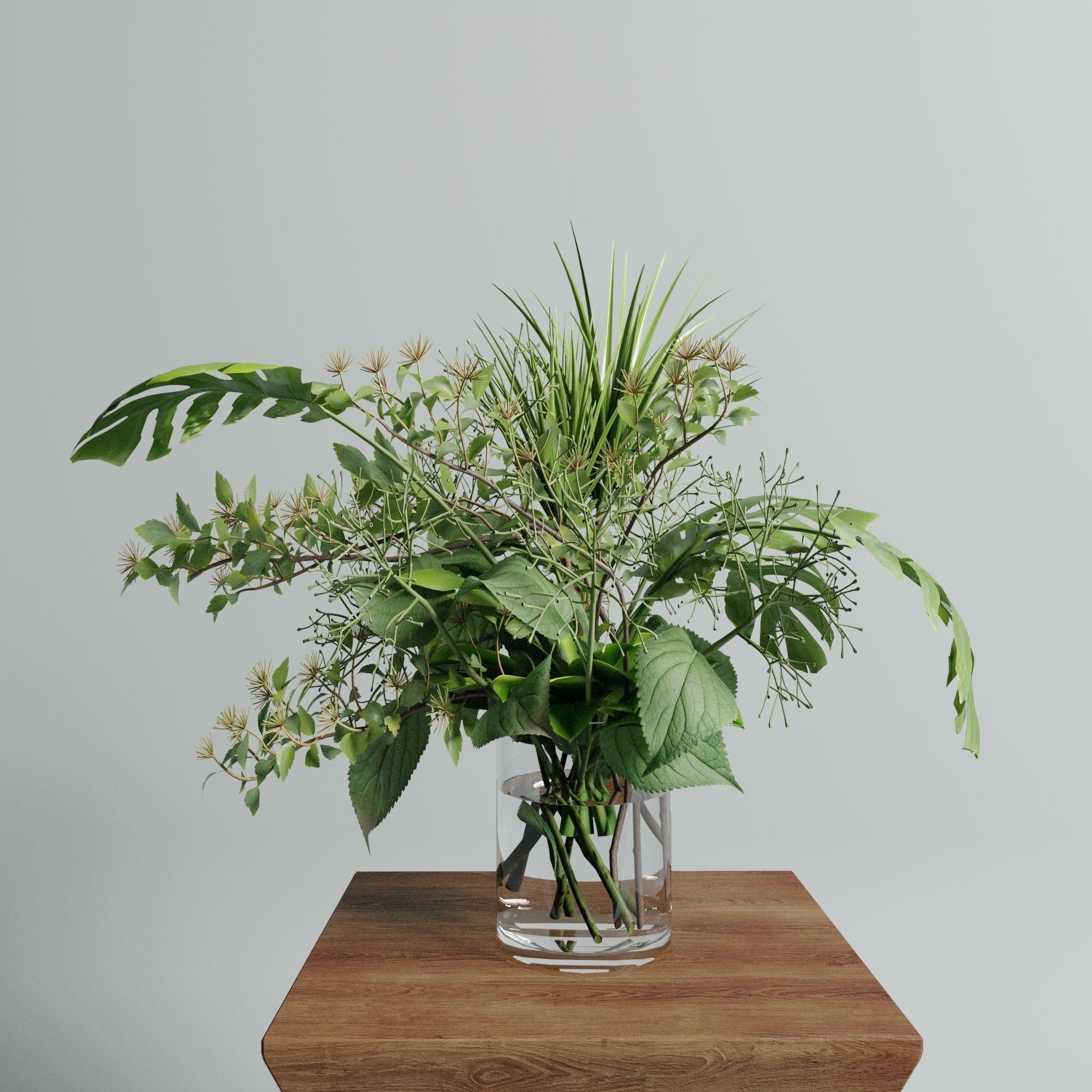 Corporate set of Vase